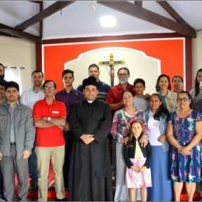 Sedevacantistas em Minas Gerais