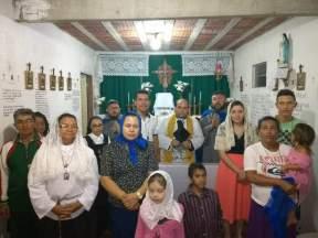 Sedevacantistas no Ceará