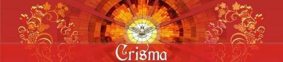 crisma banner