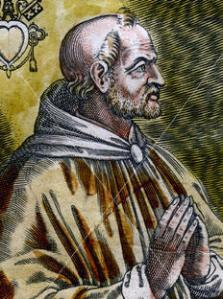 João XXI - Petrus Hispanus