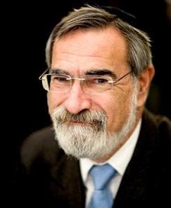Rabino Jonatahn Sacks