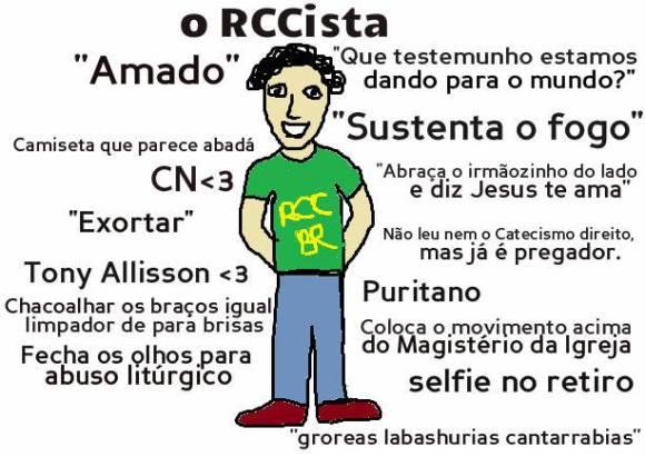 RCCista