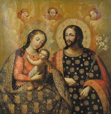 Sagrada-Familia-arte-cusquenha