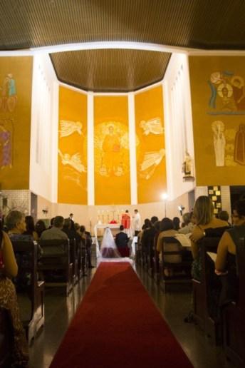 Casamento Carlos 4