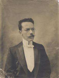 Lúcio José dos Santos