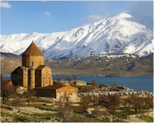 armenian-church