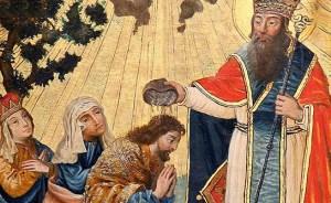 São Gregório o Iluminador e o batismo da Armênia