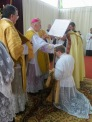 Odenação diaconal - Rodrigo 4
