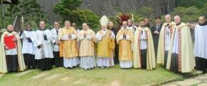 Ordenação diaconal - Rodrigo 1