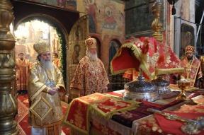 Rito Bizantino