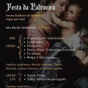 Festa Rosário 3