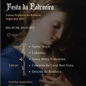 Festa Rosário 4