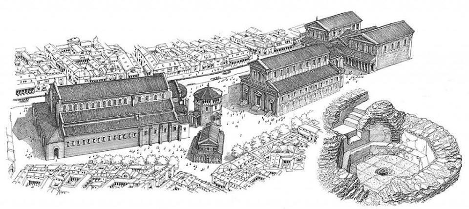 igrejas milão